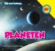 Linda  Aspen-Baxter,Planeten