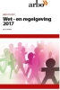 ,Arbo Pocket Wet- en regelgeving 2017