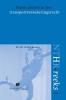 H.M.B.  Brouwer ,NTHR reeks Eigen gebrek in het transportverzekeringsrecht