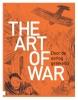 Ann van Camp,The Art of War, Kunstenaars maken een aanklacht tegen oorlog