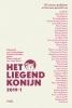 Jozef  Deleu ,Het Liegend Konijn 2019/1