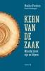 Maurits  Hoefnagels Maaike  Vrenken,Kern van de zaak