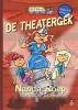 Nanda  Roep ,De theatergek - dyslexie uitgave