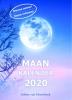 Esther van Heerebeek ,Maankalender 2020