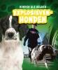 <b>Sara  Green</b>,Explosievenhonden, Honden als helden