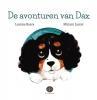 Leanne  Baars ,De avonturen van Dax