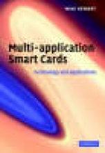 Hendry, Mike Multi-Application Smart Cards