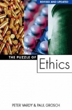 Peter Vardy The Puzzle of Ethics