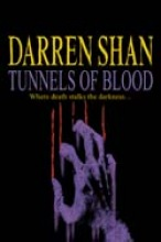 Shan, Darren Tunnels of Blood