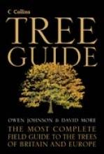 David More,   Owen Johnson Collins Tree Guide