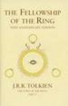 J. R. R. Tolkien The Fellowship of the Ring