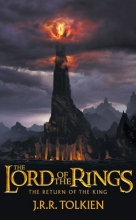 J. R. R. Tolkien The Return of the King