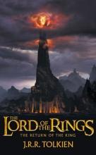 Tolkien, John Ronald Reuel The Return of the King. Film Tie-In