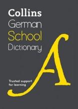 Collins Dictionaries Collins German School Dictionary
