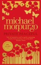 Morpurgo, Michael Private Peaceful