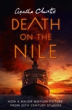 Agatha Christie , Death on the Nile