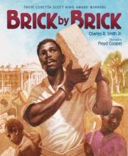 Smith, Charles R. Brick by Brick