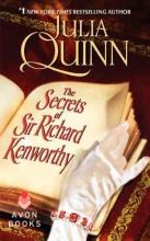 Quinn, Julia The Secrets of Sir Richard Kenworthy