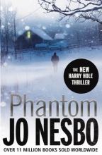 Nesbo, Jo Phantom