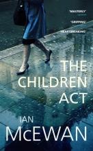 Ian,Mcewan Children Act