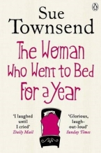 Townsend, Sue Woman who Went to Bed for a Year