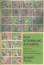 Robert Tuck Idly Scribbling Rhymers