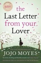 Moyes, Jojo Last Letter from Your Lover