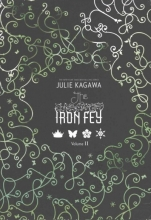 Kagawa, Julie The Iron Fey Boxed Set 2