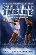 Maraniss, Andrew Strong Inside (Young Readers Edition)