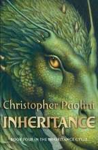 Christopher,Paolini Inheritance