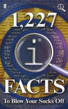 Lloyd, John 1,227 QI Facts to Blow Your Socks Off