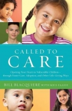 Bill Blacquiere,   Kris Faasse Called to Care