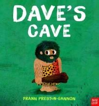 Preston-Gannon, Frann Dave`s Cave