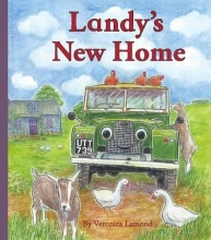 Veronica Lamond Landy`s New Home