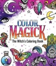 Raven Williams Color Magick
