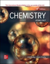 Julia Burdge,   Jason Overby ISE Chemistry: Atoms First