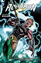 Bunn, Cullen Aquaman, Volume 7
