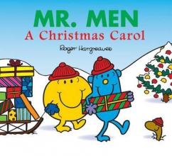 Hargreaves, Roger Mr. Men A Christmas Carol