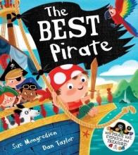 Mongredien, Sue Best Pirate