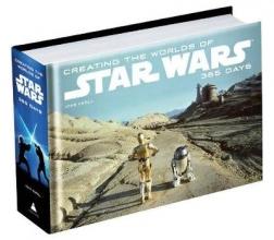John,Knoll Star Wars 365 Days