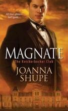 Shupe, Joanna Magnate
