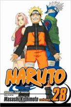 Kishimoto, Masashi Naruto, V28