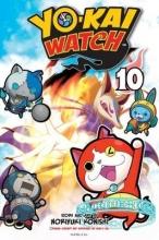 Konishi, Noriyuki Yo-kai Watch 10