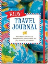 Kids` Travel Journal
