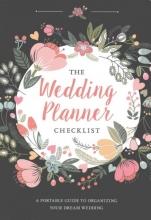 Berman, Jax The Wedding Planner Checklist