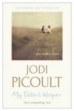 Picoult, Jodi My Sister`s Keeper