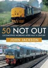 John Jackson 50 Not Out