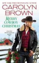 Brown, Carolyn Merry Cowboy Christmas
