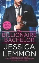 Lemmon, Jessica The Billionaire Bachelor