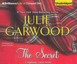 Garwood, Julie The Secret